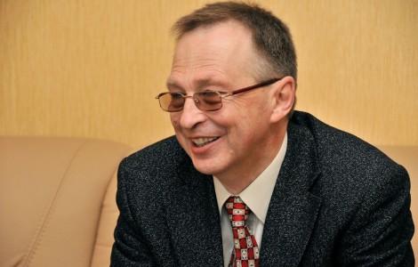 Владимир Горохов